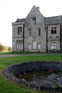 Intro: Been wanting to go to this place for a while and finally an opportunity available itself as I was in the area. This place has been in the news Derelict Places, Derelict Buildings, Old Buildings, Abandoned Places, Lost Friends, Missing Home, Abandoned Mansions, Filming Locations, Derbyshire