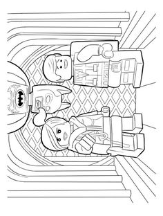 how about print and color this amazing the lego movie coloring ... - Lego Green Lantern Coloring Pages