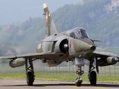 swiss air force Air Force Aircraft, Fighter Aircraft, Fighter Jets, Military Jets, Military Aircraft, Mirage F1, Fun Fly, Dassault Aviation, Jet Air