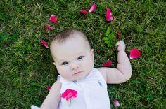 child portrait Linny Foerg Photography