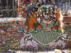 home of Brooklyn artist Susan Gardner