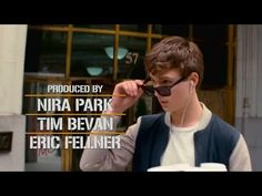 Baby Driver - Opening Titles / Coffee Street Scene (Harlem Shuffle by Bob & Earl) - YouTube
