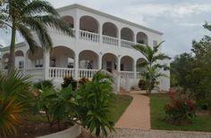Meads Bay, Anguilla dual villa real estate