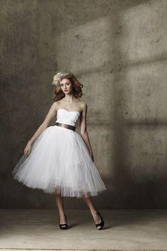 6365398c7e Trägerloses herzförmiges Partykleid A Whimsical Spring von ouma, $ 260.00  #herzformiges #partykleid #