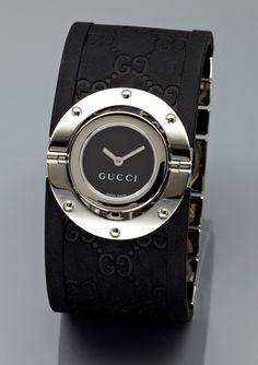 Cuff Gucci Watch, rock on!