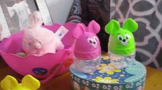 Diy easter crafts/ treats  go watch this on youtube cute ideas for easter