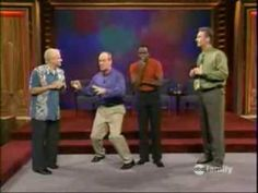 Whose Line is it Anyway? With Special Guest Robin Williams Full Episode - YouTube