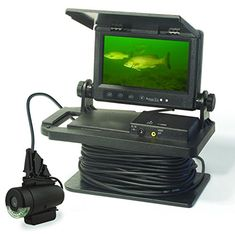 AquaVu 760Ci Color LCD Underwater Camera -- You can get additional details at the image link. #DSLR #UnderwaterCamera