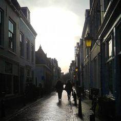 """Sat morning walk #streetphotography #streetlife #utrecht #instanetherlands #netherlands #instasaturday"""