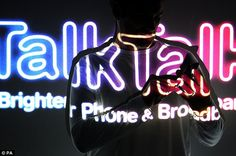 Broadband firm TalkTalk stems flow of customers quitting the group after cyber attack