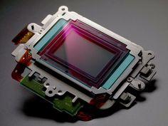 Canon crea un sensor de 250 megapíxeles