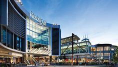 Shop over 350 retail outlets including the only David Jones at the Gold Coast (apart from the outlet at Harbourtown).  Located at Robina, about half an hours' drive from Sunbird Beach Resort.