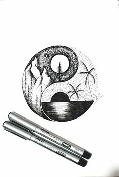 Tattoo Ideen Trendy Drawing Ideas Animals Sketches Art Ideas A real Breath of Fresh Air The Pencil Art Drawings, Art Drawings Sketches, Tattoo Sketches, Tattoo Drawings, Cool Drawings, Body Art Tattoos, Ink Illustrations, Cool Drawing Designs, Cross Tattoos