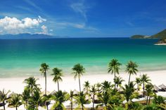 Asien Urlaub in Vietnam