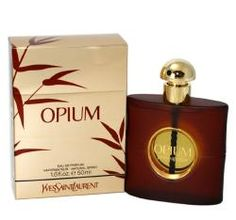 Yves Saint Laurent 'Opium' Women's 1.6-ounce Eau de Parfum Spray
