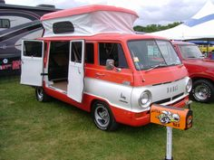 1968 Dodge A-100 Family Wagon by splattergraphics, via Flickr
