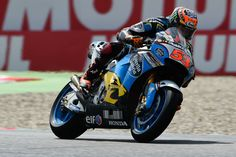 From Vroom Mag... Tito Rabat finishes 11th in Assen