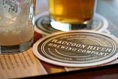 After the conference, head over to Raccoon River for Happy Hour. Drinks on us for all attendees.