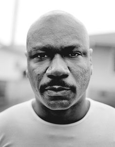 Ving Rhames by Butch Belair Is he not absolutely a dream come true? Black And White Face, Black White Photos, Black Men, Beautiful Men, Beautiful People, Ving Rhames, Tv Icon, Black Actors, Poses For Men