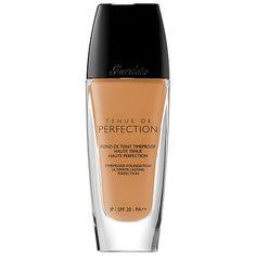 Guerlain - Tenue de Perfection Long-lasting Liquid Foundation  in 13 Rose Naturel #sephora