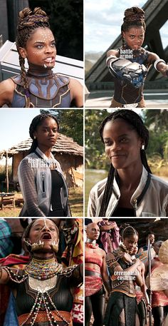 Best of: Shuri's outfits in Black Panther Black Panther Images, Black Panther 2018, Black Panther Marvel, Marvel Fan, Marvel Avengers, Lab Jackets, Black Panther Chadwick Boseman, Black Panther Costume, Woman Power
