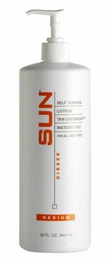 Sun Laboratories Self Tanning Lotion