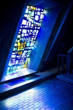 St. Francis De Sales Church - Thursday Night Mass by Gbozik » t1gtv.com, via Flickr