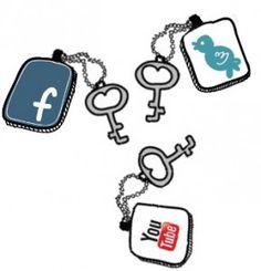 Piilotettu aarre auttaa esimerkiksi yrityksiä, kuntia ja muita organisaatiota löytämäään oman aarteensa somesta.