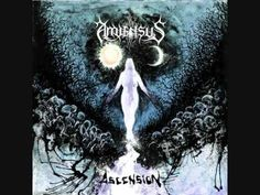 Amiensus - What Words Create