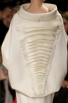 Stephane Rolland Haute Couture Spring/Summer 2011