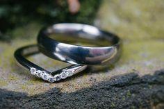 #rings #wedding #closeup #macro #diamonds Henden Wedding Photography (Http://www.hendenweddings.co.uk) Sheffield Chimney House Weddings