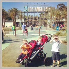 Baby Jogger City Select Double Stroller review: one year later - Right Start blog