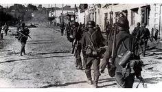 EntérateMX Estalla la Segunda Guerra Mundial con la invasión de Alemania a…