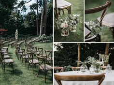 Beautiful Wedding Decor / Wooden Details by Girl in Red Shoes Wedding Studio / Gabor Muray Photograpohy / gabormuray.com