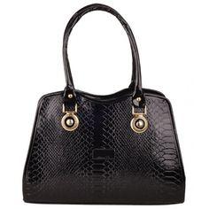 Brant Siyah BRT2228-S Bayan çanta - Housemax ~ Güvenilir alışverişin adresi