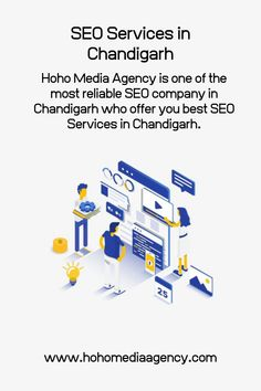 SEO Services in Sonipat Hoho Media Agency is one of the most reliable SEO company in Sonipat who offer you best SEO Services in Sonipat.
