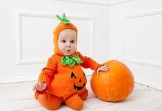 Embarazo y selección de disfraces para ti y tu bebé en Halloween