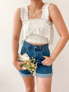 Casual Outfits, Summer Outfits, Fashion Outfits, Womens Fashion, Grunge Outfits, Pretty Outfits, Cute Outfits, College Outfits, Heart Dress