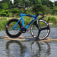 INGRIA #fixie #fixiedgear #bike