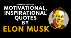 One of the successful engineer, industrial designer, technology entrepreneur, and philanthropist, Mr. Elon Musk has made a name for himself over the years. Who Is Elon Musk, Reliable Cars, Moving To Canada, Material Science, Motivational, Inspirational Quotes, Stanford University, Over The Years, Things To Think About