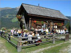 Steineggen Alm, Lesachtal, Carinthia, Austria Carinthia, Salzburg, Wedding Locations, Homeland, Austria, Eco Friendly, Beautiful Places, Wanderlust, Country