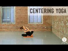 Rejuvenating Yoga Routine: Replenish & Charge (open level) - YouTube