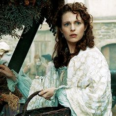 bbc musketeers constance | Constance Bonacieux - the-musketeers-bbc Fan Art