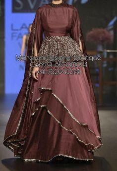 New Designer Dress Images | Maharani Designer Boutique