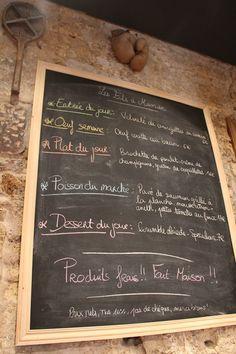 LES FILS A MAMAN // #restaurant régressif au cœur de #Montpellier - Une pintade à Montpellier // pintade-montpellier.com