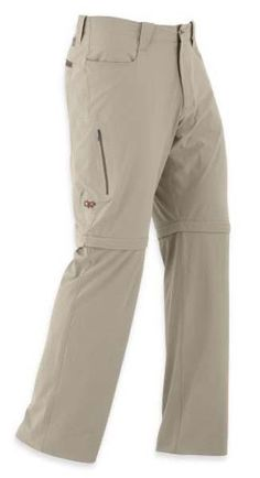 Outdoor Research Ferrosi Convertible Pants buy and offers on Trekkinn