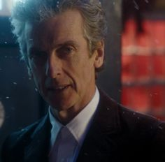 """Peter Capaldi is """"the least starry and most self- deprecating film actor I know,"""" says Daily Express film critic Allan Hunter. Capaldi himself has said that he is mindful of not being """"Daniel Day Lewis or Hugh Grant or Colin Firth."""""""