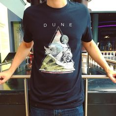 Dune T-Shirt -  . http://mtr.li/2x8XfW8 #musthave #musthaves #loveit