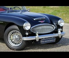 1963 AUSTIN-HEALEY 3000 MKIIa for sale | Classic Cars For Sale, UK