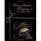 Requiem 1 Piano Sheet Music: Original Solo Piano Pieces (Paperback)By Fariborz Lachini